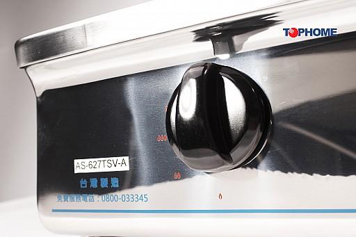 AS-627TSV-A 檯爐