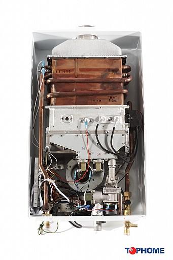 IS-2028 強制排氣型 熱水器