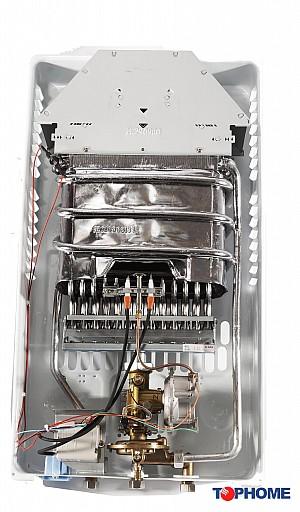IS-5308 公寓屋外 自然排氣型 熱水器